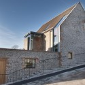 RIBA Stephen Lawrence Prize Shortlist (11) The Marquis Hotel & Restaurant, Dover / Guy Hollaway Architects