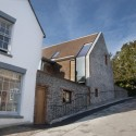 RIBA Stephen Lawrence Prize Shortlist (12) The Marquis Hotel & Restaurant, Dover / Guy Hollaway Architects