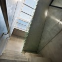 stair2 Hill Top House, Oxford (private house) / Adrian James Architects