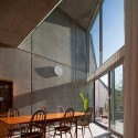 living2 Hill Top House, Oxford (private house) / Adrian James Architects