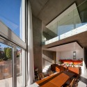 living1 Hill Top House, Oxford (private house) / Adrian James Architects