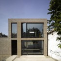 kings grove02h(c)Edmund Sumner Kings Grove, London SE15 (private house) / Duggan Morris Architects © Edmund Sumner