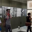 Venice Biennale 2012: Facecity / C+S (3) © Pino Musi