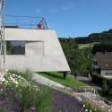 Atelier Gados / Rahbaran Hürzeler Architekten (24) © Paul Clemence