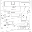 Atelier Gados / Rahbaran Hürzeler Architekten (30) Existing Upper Level, with new terrace