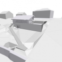 Atelier Gados / Rahbaran Hürzeler Architekten (33) Existing Diagram
