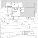 Atelier Gados / Rahbaran Hürzeler Architekten (27) Plan of existing house, before addition.