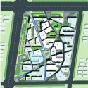 Mixed-Used Masterplan of YueHaiWanJia Commercial District (6) plan 01