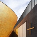 Kamppi Chapel / K2S Architects  Marko Huttunen