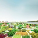Almere with MVRDV selected for Floriade 2022! (5) © MVRDV