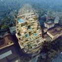 XishuangbanNa Residence (3) Courtesy of Tokamarch Architects