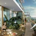 XishuangbanNa Residence (4) Courtesy of Tokamarch Architects