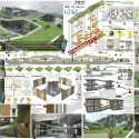 HOf - Horizontal Farm International Ideas Competition Entry (17) competition panel