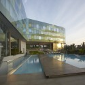 Vivanta Hotel, Bangalore, India / WOW Architects Vivanta Hotel, Bangalore, India / WOW Architects