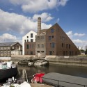 The Granary / Pollard Thomas Edwards Architects The Granary / Pollard Thomas Edwards Architects