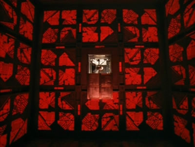 Films &#038; Architecture: &#8220;Cube&#8221;