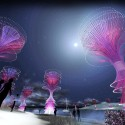 &#039;Wind Fountain&#039; Competition Entry (3) Courtesy of Gembong Reksa Kawula