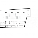 Spain's Cultural Center / JSª Museum Floor Plan 01