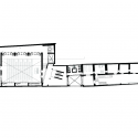 Spain&#039;s Cultural Center / JS Lower Floor Plan 01