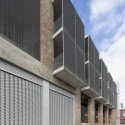Majestic Theatre Apartments / Hill Thalis Architecture  Brett Boardman