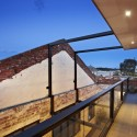 The Abbotsford Warehouse Apartments / ITN Architects © Mathew Moore