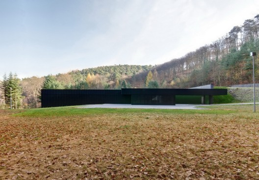 House of Water / Molter-Linnemann Architects  Christian Koehler