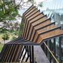Habitat ITESM Leon / SHINE Architecture + TAarquitectura Courtesy of SHINE Architecture