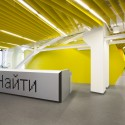 Yandex Saint Petersburg Office II / za bor architects © Peter Zaytsev