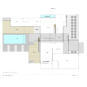Oakville Residence / Guido Costantino First Floor Plan 01