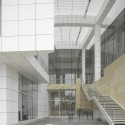 OCT Shenzhen Clubhouse / Richard Meier Architects  Roland Halbe