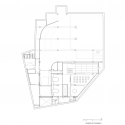 Roca Barcelona Gallery / OAB Plan 01