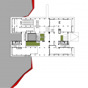 Gallium Block / Cirakoglu Architecture Ground Floor Plan 01