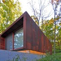 Studio for a Composer / Johnsen Schmaling Architects  John J. Macaulay