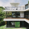 Green Greenberg Green House / New Theme © Alen Lin