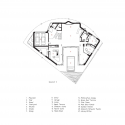 Green Greenberg Green House / New Theme Plan 01 01
