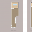 Atelier Anton Corbjin / Bos Alkemade Architecten Plans 01