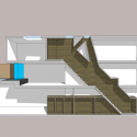 Atelier Anton Corbjin / Bos Alkemade Architecten Section 01