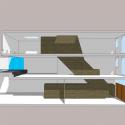 Atelier Anton Corbjin / Bos Alkemade Architecten Section 02