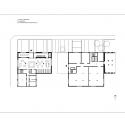 Library and media centre / Léon Wohlhage Wernik Architekten Plan 01