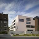 Liselotte Rauner School / Léon Wohlhage Wernik Architekten © Christian Richters