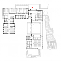 Liselotte Rauner School / Léon Wohlhage Wernik Architekten Plan 02