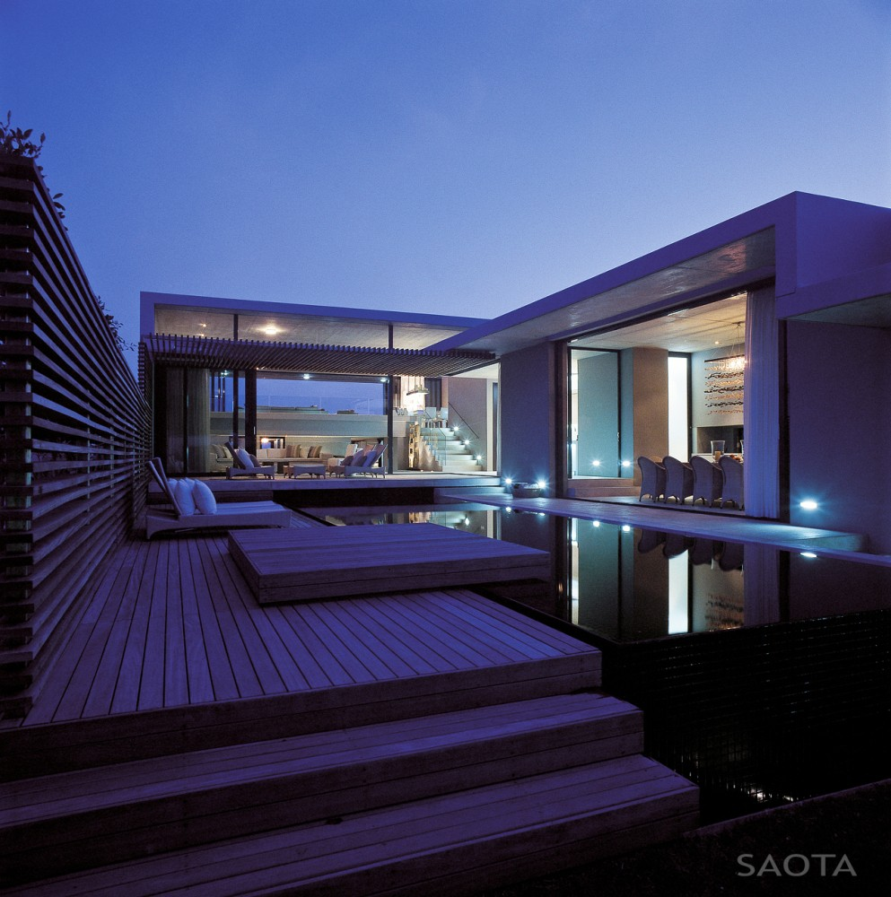 Voelklip / SAOTA