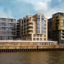 Yoo Apartments / Léon Wohlhage Wernik Architekten © HG Esch