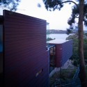 Chinaman&#039;s Beach House / Fox Johnston  Brett Boardman