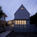 Seaside Retreat Hayama / YJP architecture © 45g Photography