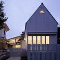 Seaside Retreat Hayama / YJP architecture  45g Photography