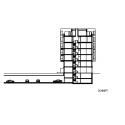 Yoo Apartments / Léon Wohlhage Wernik Architekten Section 01
