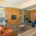 Merritt Crossing / LMS Architects  Tim Griffith
