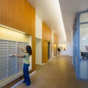 Merritt Crossing / LMS Architects © Tim Griffith