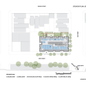 Merritt Crossing / LMS Architects Site Roof Plan 01